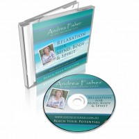 Relaxation for Body, Mind & Spirit CD & Download