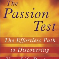 Personal Passion Test Consultation